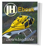 "EBook - ""Everything you ever wanted to know about becoming a Helicopter Pilot!"""