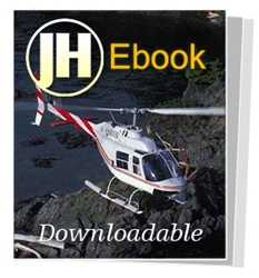 "EBook - ""Your Resume vs. the Helicopter Industry - Resumes Guide for Pilots & Mechanics"""